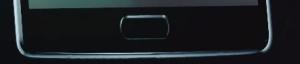 Bouton home avec lecteur d'empreinte digitale du OnePlus 2