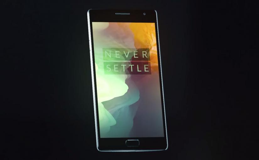 Photo du OnePlus Two